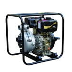 High Pressure Diesel Water Pump 1.5