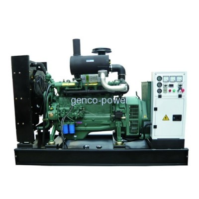 Diesel Generating Set powered by water cooled Deutz engine 1500rpm, 50Hz
